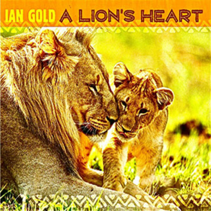 A Lion's Heart cover art