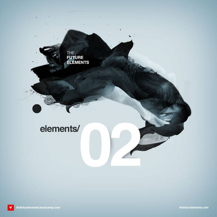 Elements 02 cover art