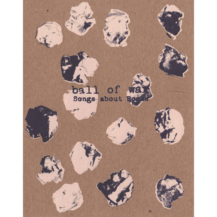 Ball of Wax 25: Songs about Books cover art