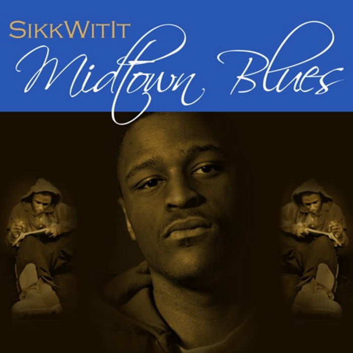 The Midtown Blues Project cover art