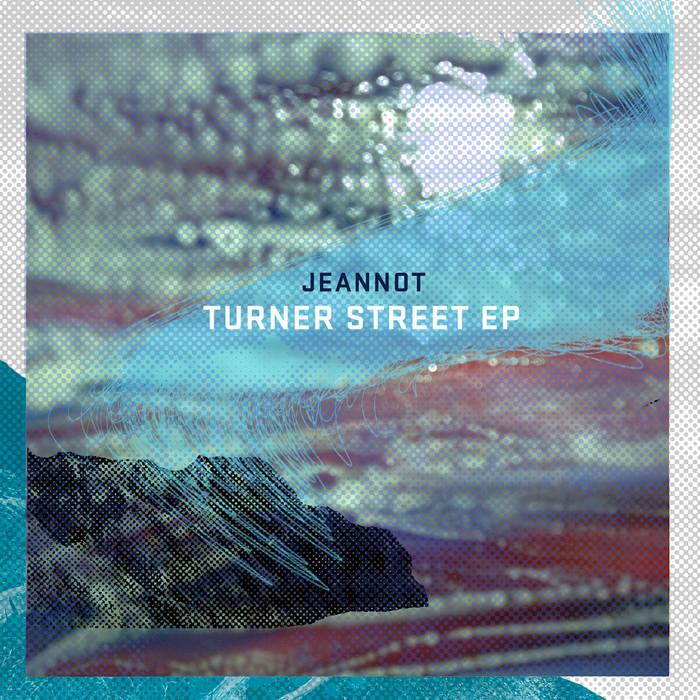 Turner Street EP cover art