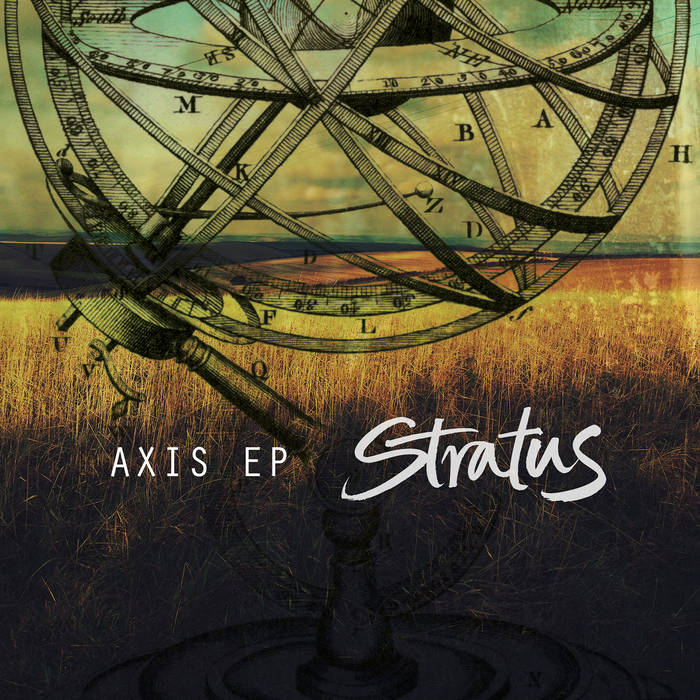 Axis EP cover art