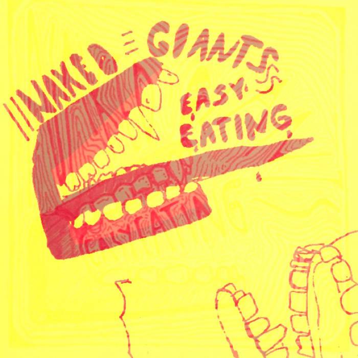 Easy Eating cover art
