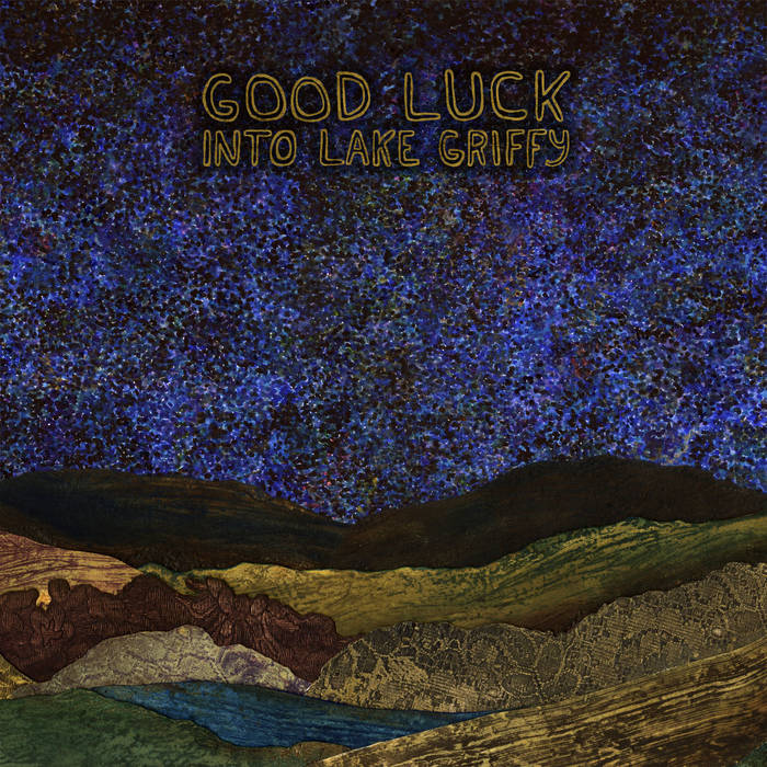 Into Lake Griffy cover art