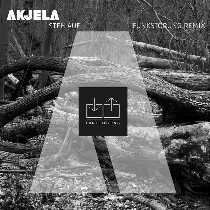 Steh Auf (Funkstörung Remix) cover art