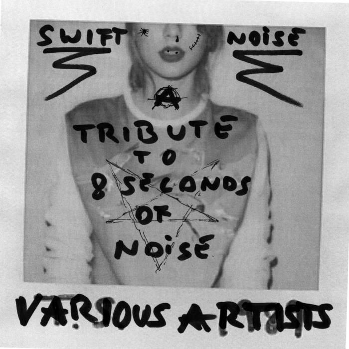 Swift Noise cover art