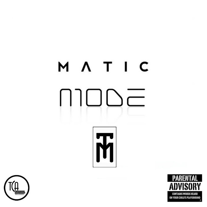 Matic Mode cover art