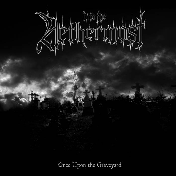 Once Upon the Graveyard cover art