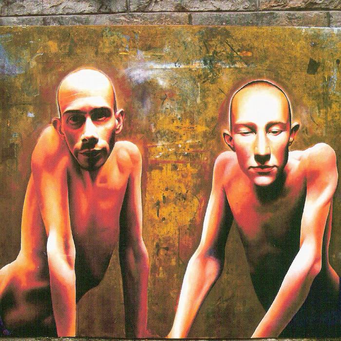 Last Vestige Of Holism cover art