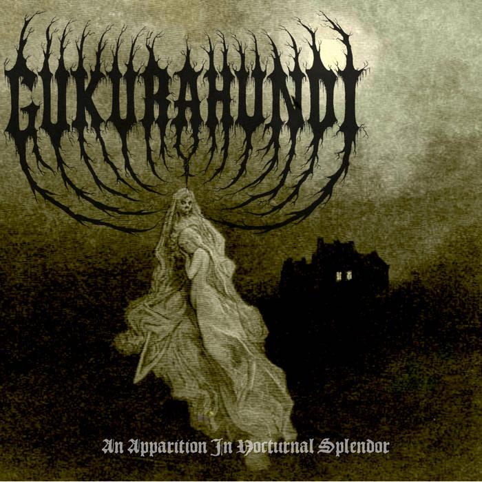 An Apparition In Nocturnal Splendor cover art