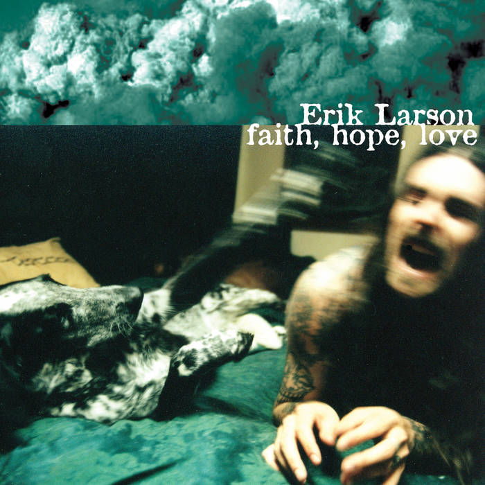Faith, Hope, Love cover art