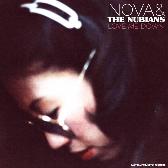 Love Me Down cover art