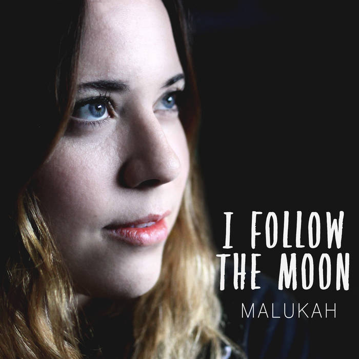 I Follow the Moon cover art