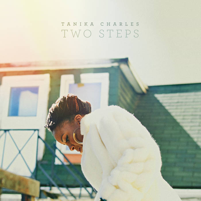 Two Steps cover art
