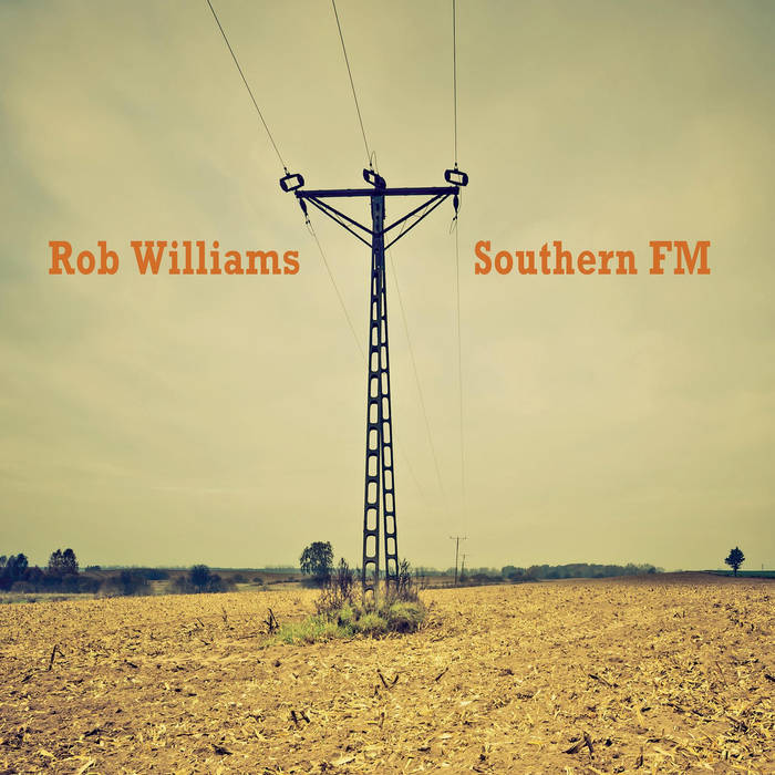 Southern FM cover art