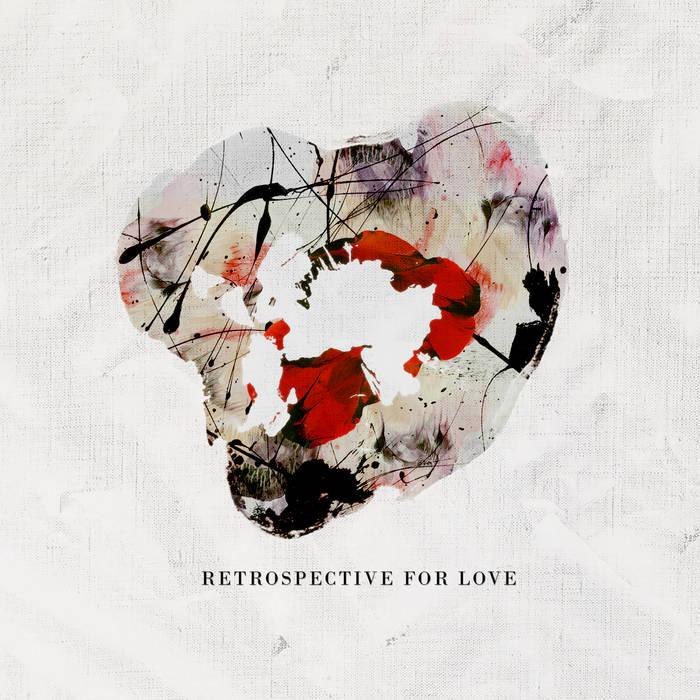Retrospective For Love EP cover art