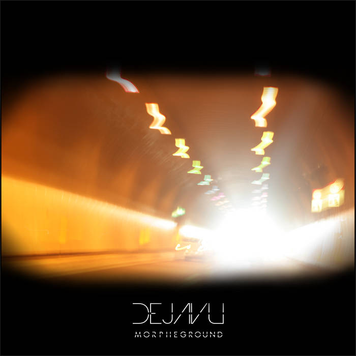 DejaVu cover art