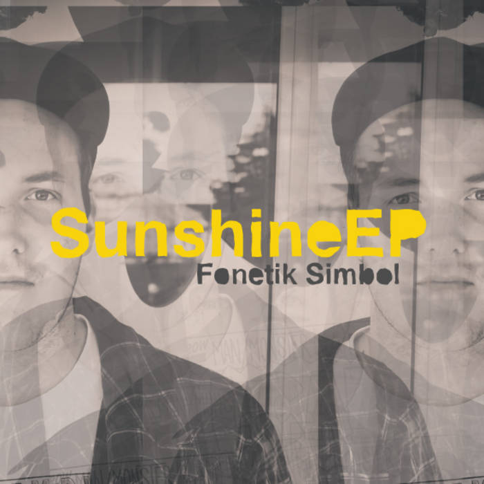 Sunshine EP cover art