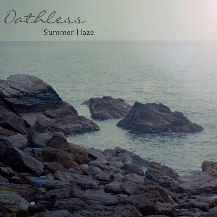 Summer Haze cover art