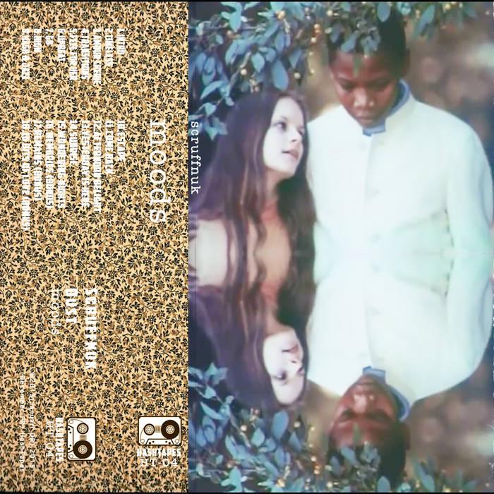 Moods cover art