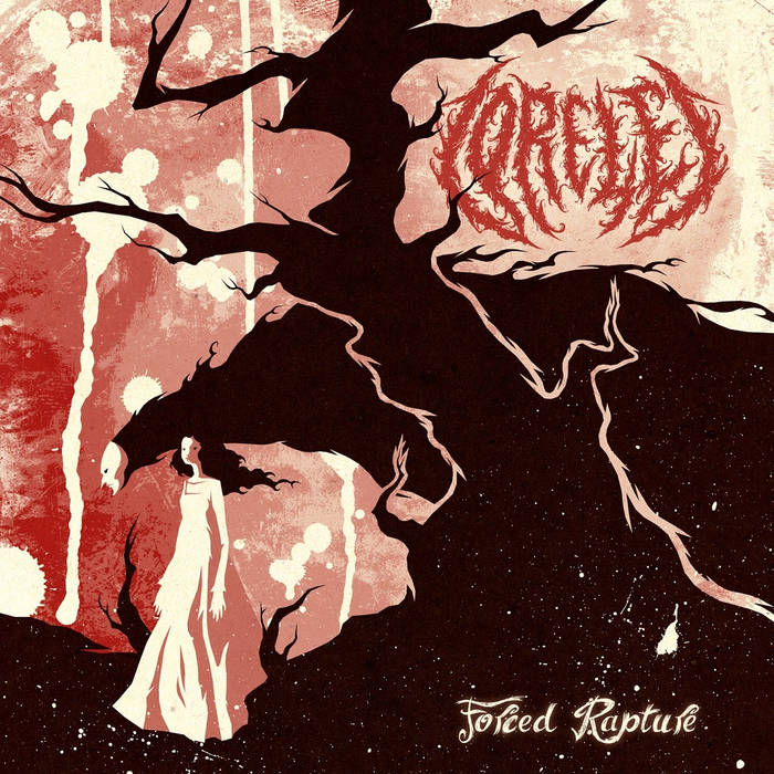 Forced Rapture cover art