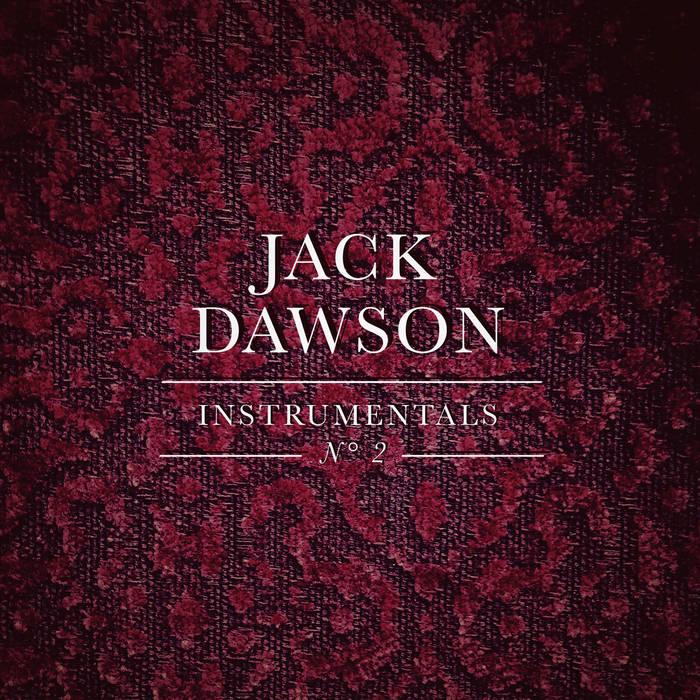 Instrumentals No. 2 cover art