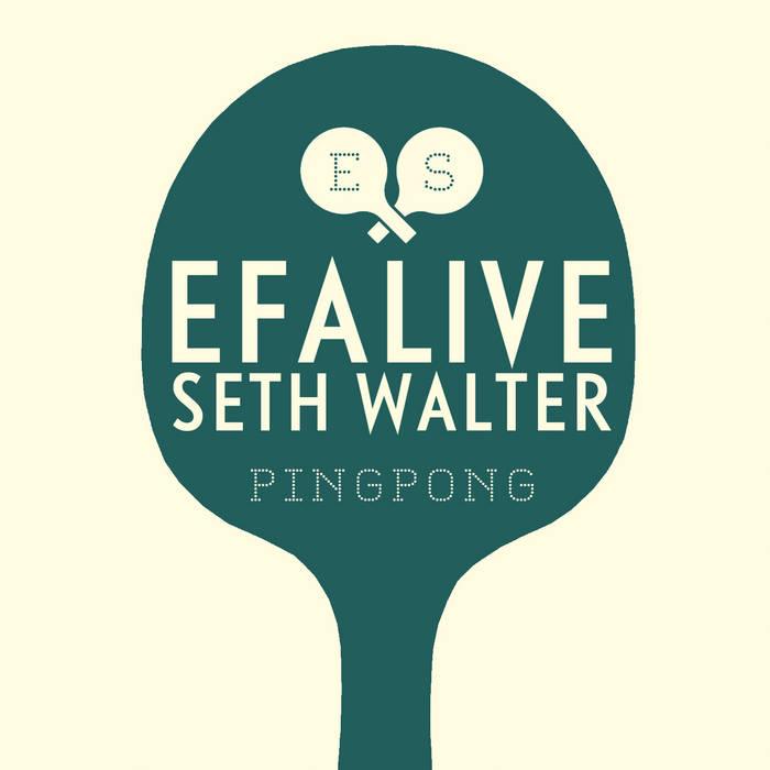 Pingpong cover art