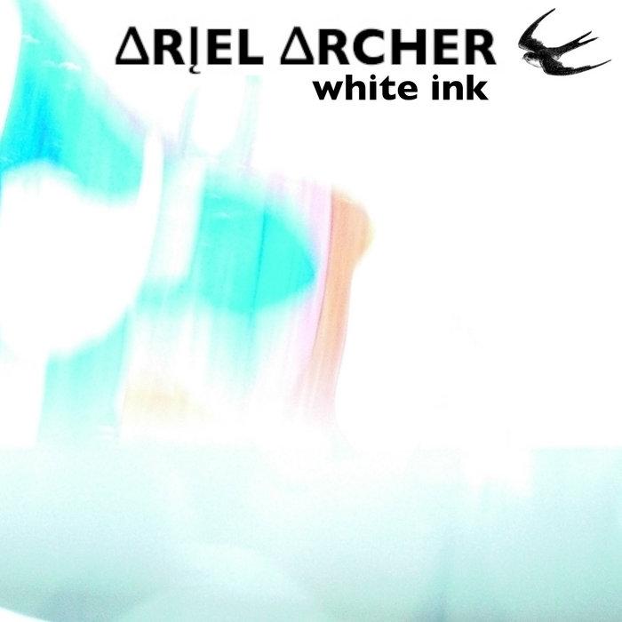 White Ink cover art