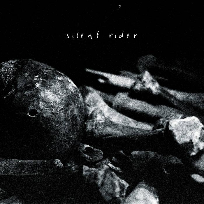 Silent Rider cover art