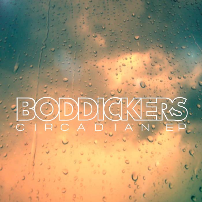 Circadian EP cover art