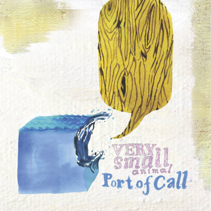Port of Call cover art