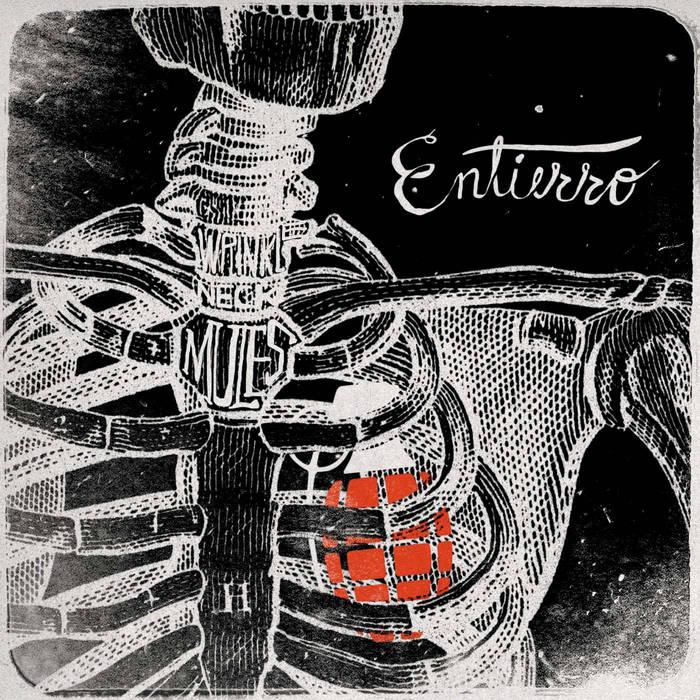 Entierro cover art
