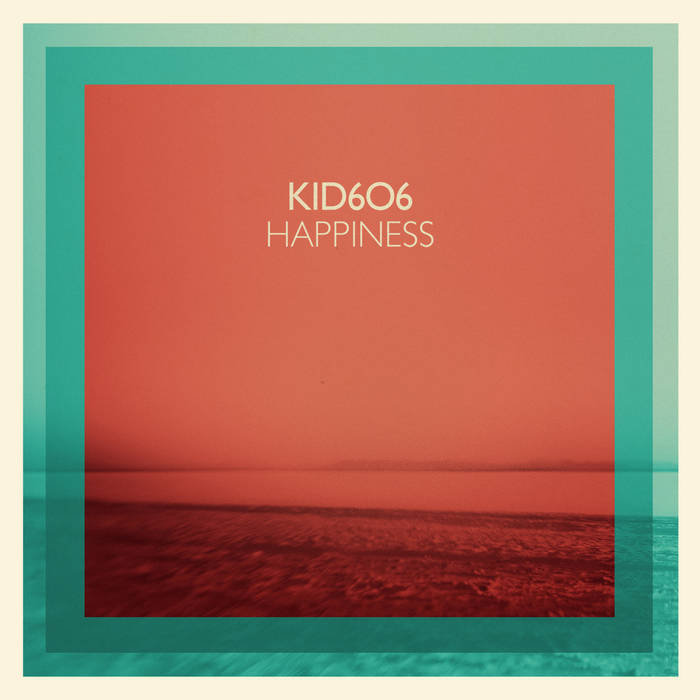 Happiness (2013) cover art