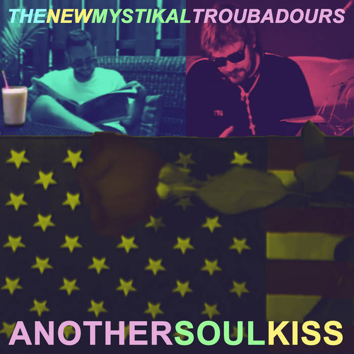 Another Soul Kiss cover art