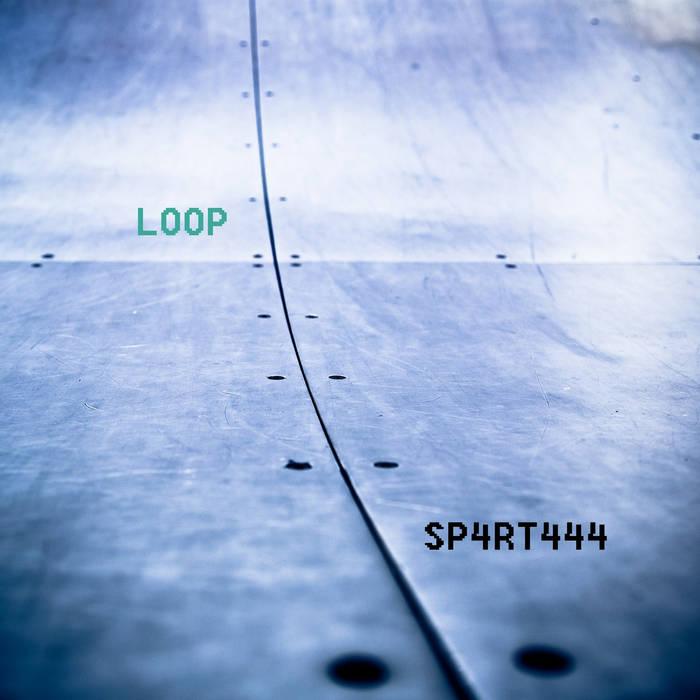 Loop cover art
