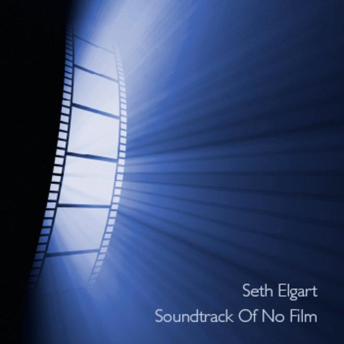Soundtrack Of No Film cover art
