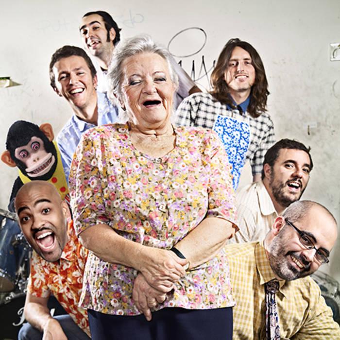 Recuerdos de familia cover art