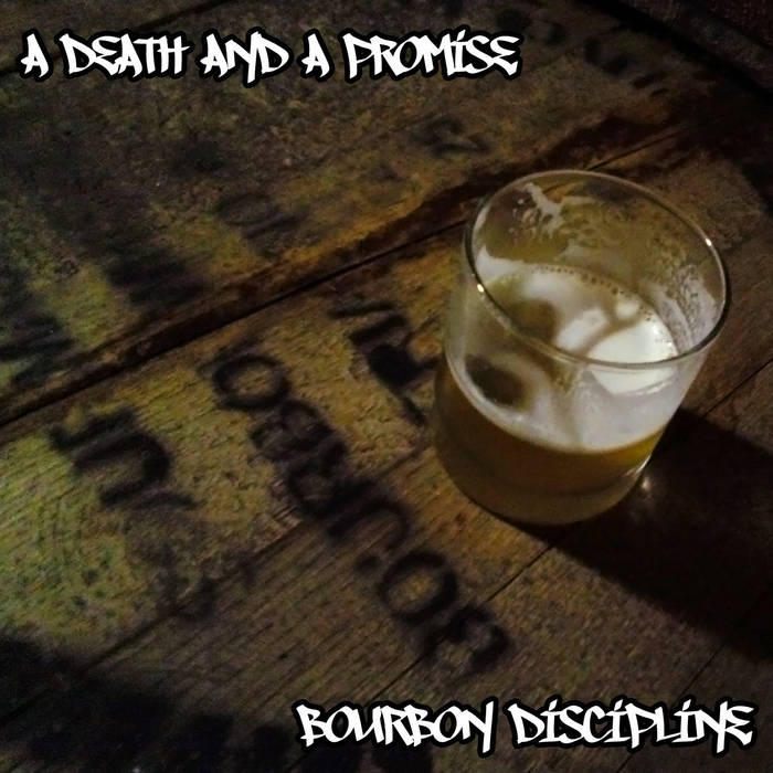 Bourbon Discipline cover art