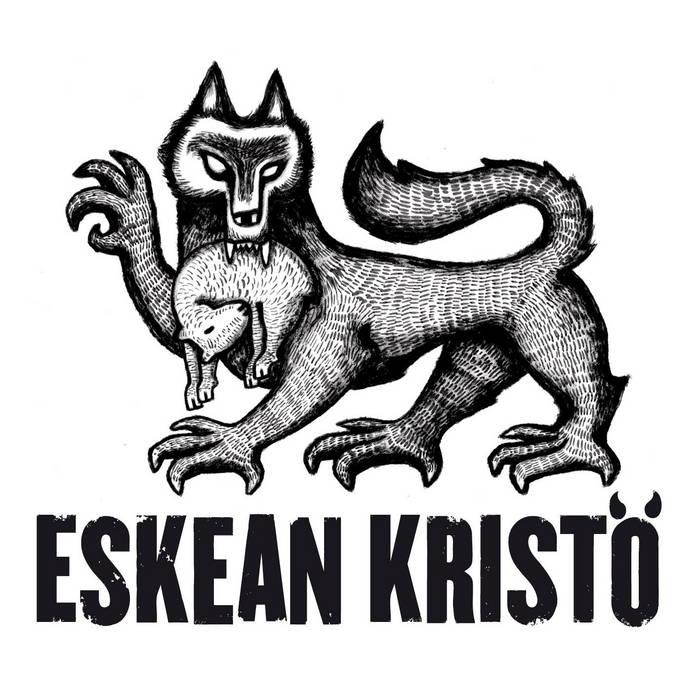 EZKURRIK ONENAK cover art