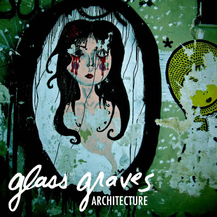 Architecture cover art