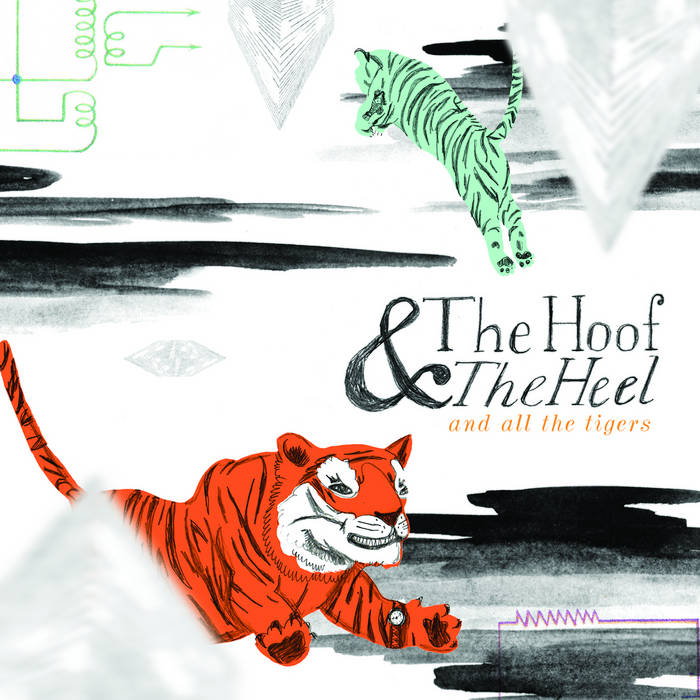 And All The Tigers cover art