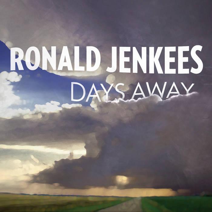 Days Away cover art