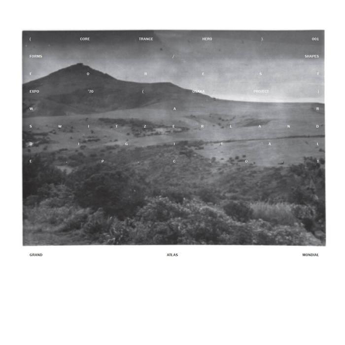 Grand Atlas Mondial cover art