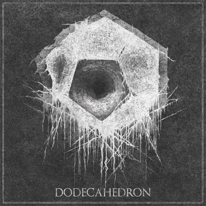 """""""Dodecahedron"""" cover art"""