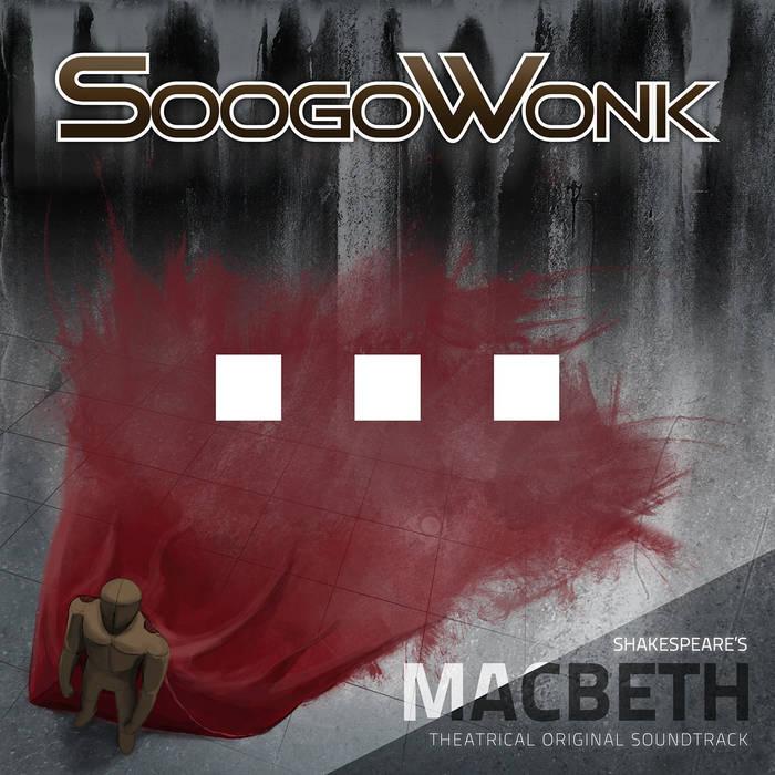 Macbeth OST cover art
