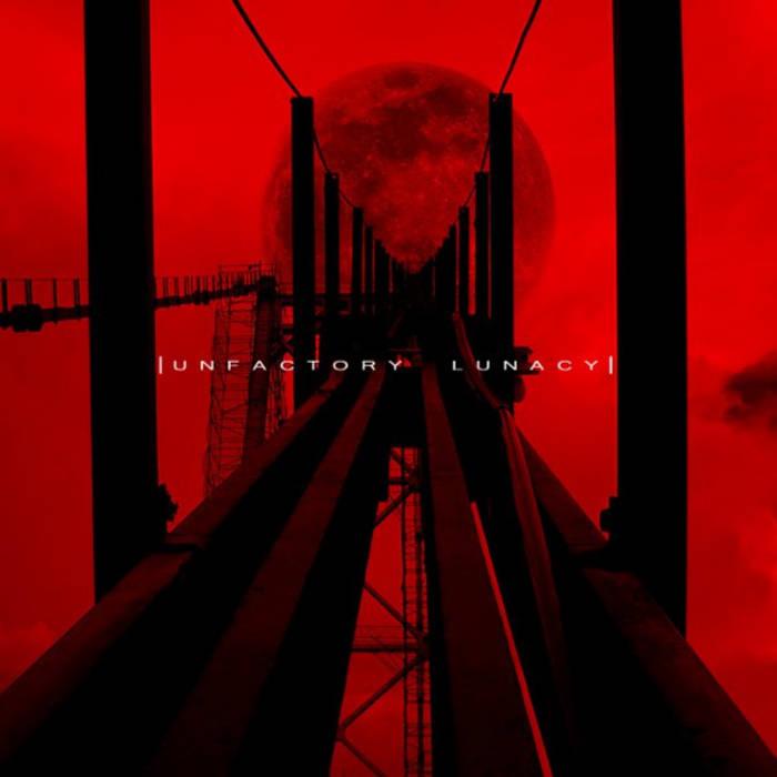 Lunacy cover art