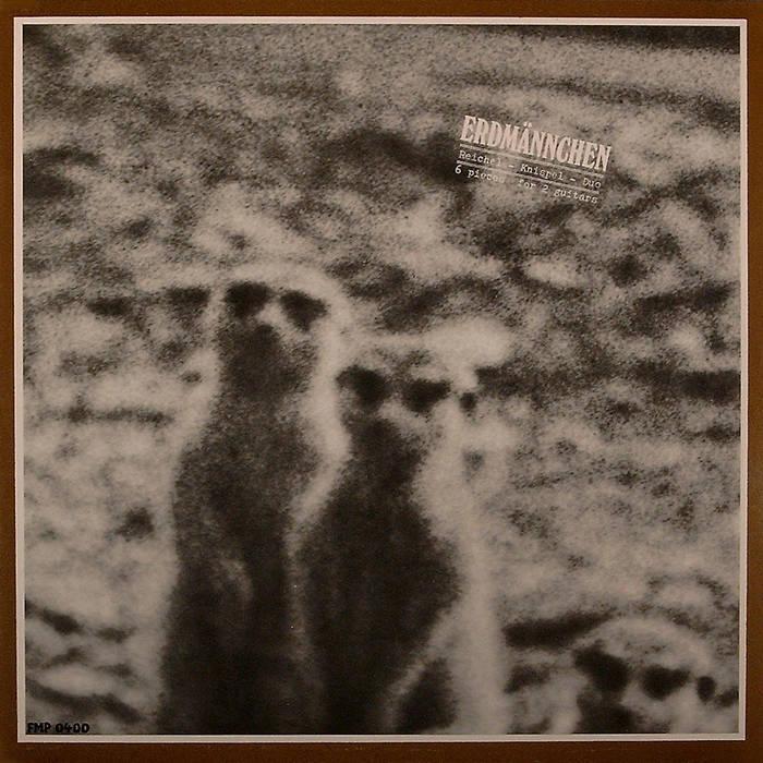 Erdmännchen cover art