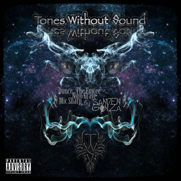 Tones Without Sound cover art