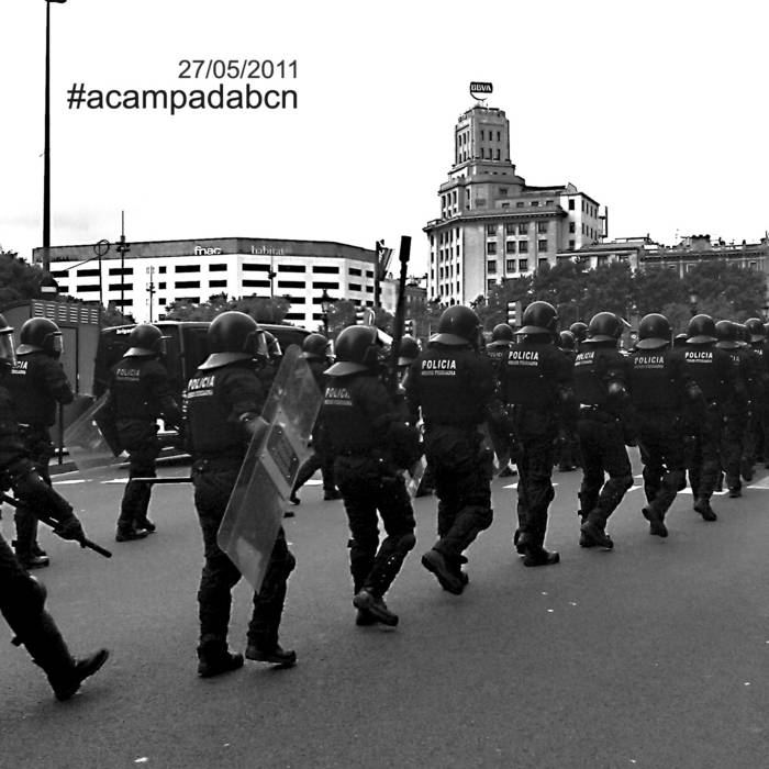 #acampadabcn 110527 cover art