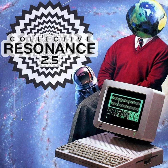 Resonance 2.5 cover art